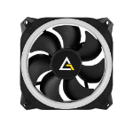 Antec Prizm 120 RGB Computer case Cooling fan LED controller