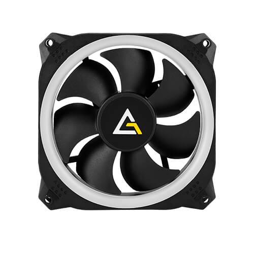 Antec Prizm 120 RGB Computer behuizing Ventilator