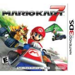 Nintendo Mario Kart 7 Nintendo 3DS English video game