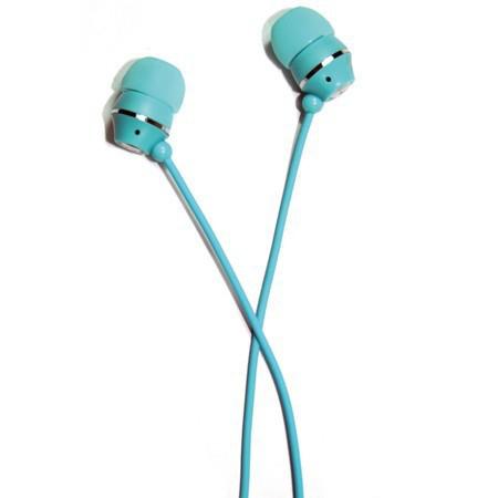 Jivo Technology Jellies Blue Intraaural In-ear headphone
