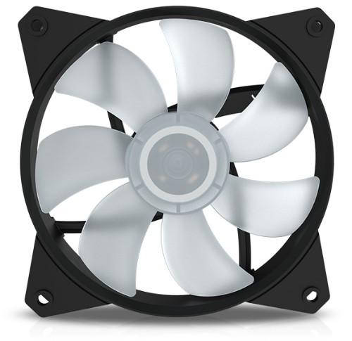 Cooler Master MasterFan MF121L RGB Computer case Fan