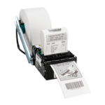 Zebra KR403 Direct thermal POS printer 203 Wired