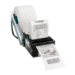 Zebra KR403 Térmica directa Impresora de recibos 203