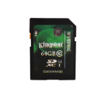 HPE JH415A - MSR958 64GB SD Card