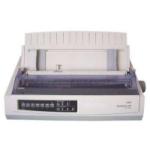 OKI ML3321eco dot matrix printer 435 cps 240 x 216 DPI