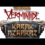 FatShark Warhammer: The End Times - Vermintide Karak Azgaraz Video game downloadable content (DLC) PC