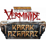 FatShark Warhammer: The End Times - Vermintide Karak Azgaraz PC