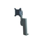 Kensington Brazo único SmartFit® para monitor