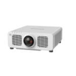 Panasonic PT-RZ120LWE data projector 12000 ANSI lumens DLP WUXGA (1920x1200) Ceiling / Floor mounted projector White