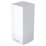 Linksys MX5300 wireless router Gigabit Ethernet Tri-band (2.4 GHz / 5 GHz / 5 GHz) White