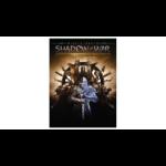 Warner Bros Middle-earth: Shadow of War Gold Edition Gold PC DEU Videospiel