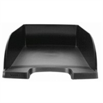 Leitz 52330095 desk tray Plastic Black