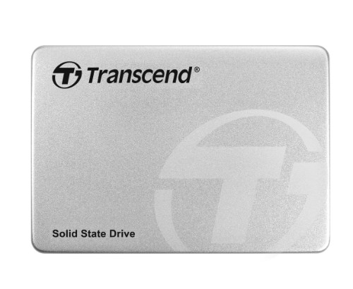 "Transcend TS256GSSD370S 256GB 2.5"" Serial ATA III internal solid state drive"