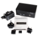 StarTech.com 2 Port DVI VGA Dual Monitor KVM Switch USB with Audio & USB 2.0 Hub SV231DDVDUA