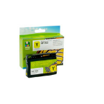 Refilled HP 933XL Yellow Ink Cartridge