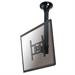 Newstar FPMA-C200BLACK flat panel ceiling mount