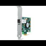 Allied Telesis FE CARD PCI-EFIBER LC