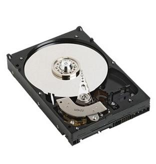DELL 6R63F 500GB Serial ATA II internal hard drive