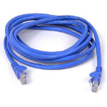 Belkin 5m CAT5e 5m Blue networking cable