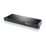 Aten ACS1208A 1U KVM switch