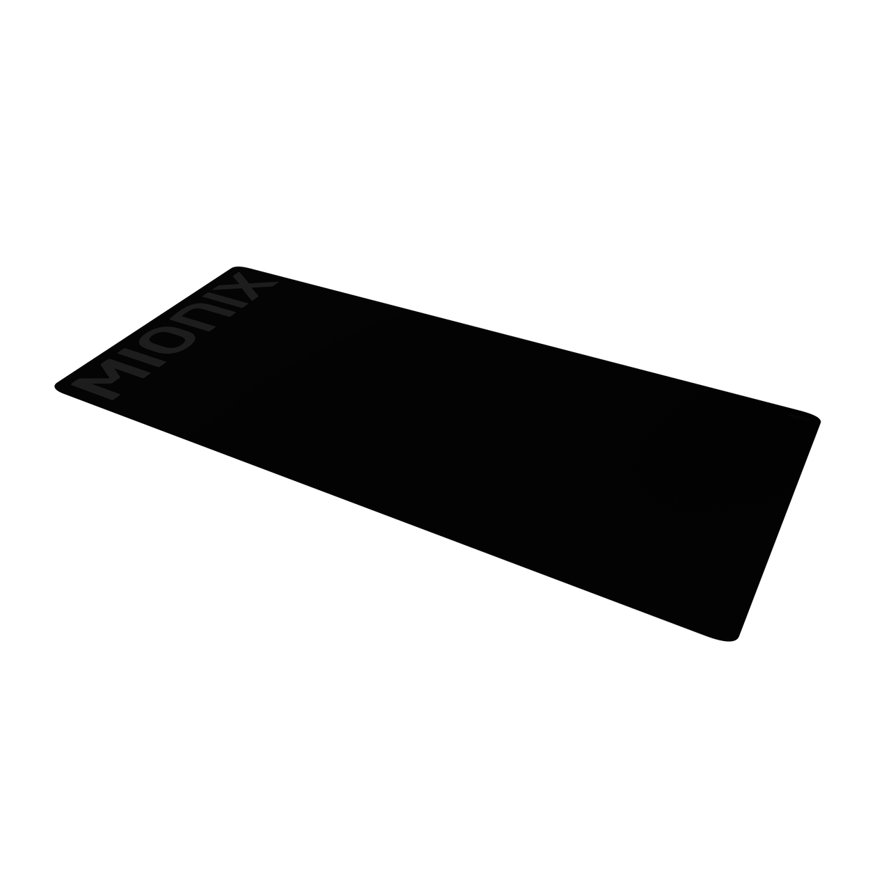 Mionix Alioth XXL Black,Grey Gaming mouse pad