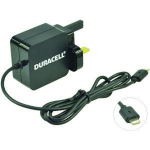 Duracell DMAC11-UK Indoor Black mobile device charger