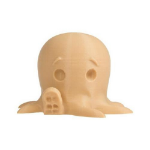 MakerBot MP06103 Polylactic acid (PLA) Brown 900g