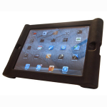 "Umates 5-008 tablet case 24.6 cm (9.7"") Cover Black"