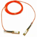 Cisco SFP-10G-AOC3M= cable de fibra optica 3 m SFP+ Naranja