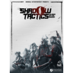 Daedalic Entertainment Shadow Tactics: Blades of the Shogun, PC Basic PC DEU Videospiel
