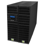 CyberPower OL10000ERT3UD 10000VA 4AC outlet(s) Rackmount/Tower Black uninterruptible power supply (UPS)