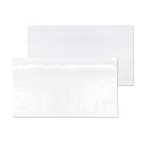 Blake Purely Packaging DL 235x132mm Plain Document Enclosed Wallet (Pack 1000)