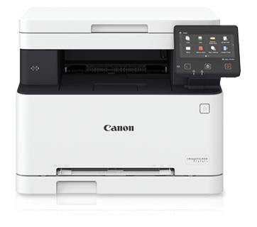 Canon i-SENSYS MF631Cn 1200 x 1200DPI Laser A4 18ppm Wi-Fi Black,White multifunctional