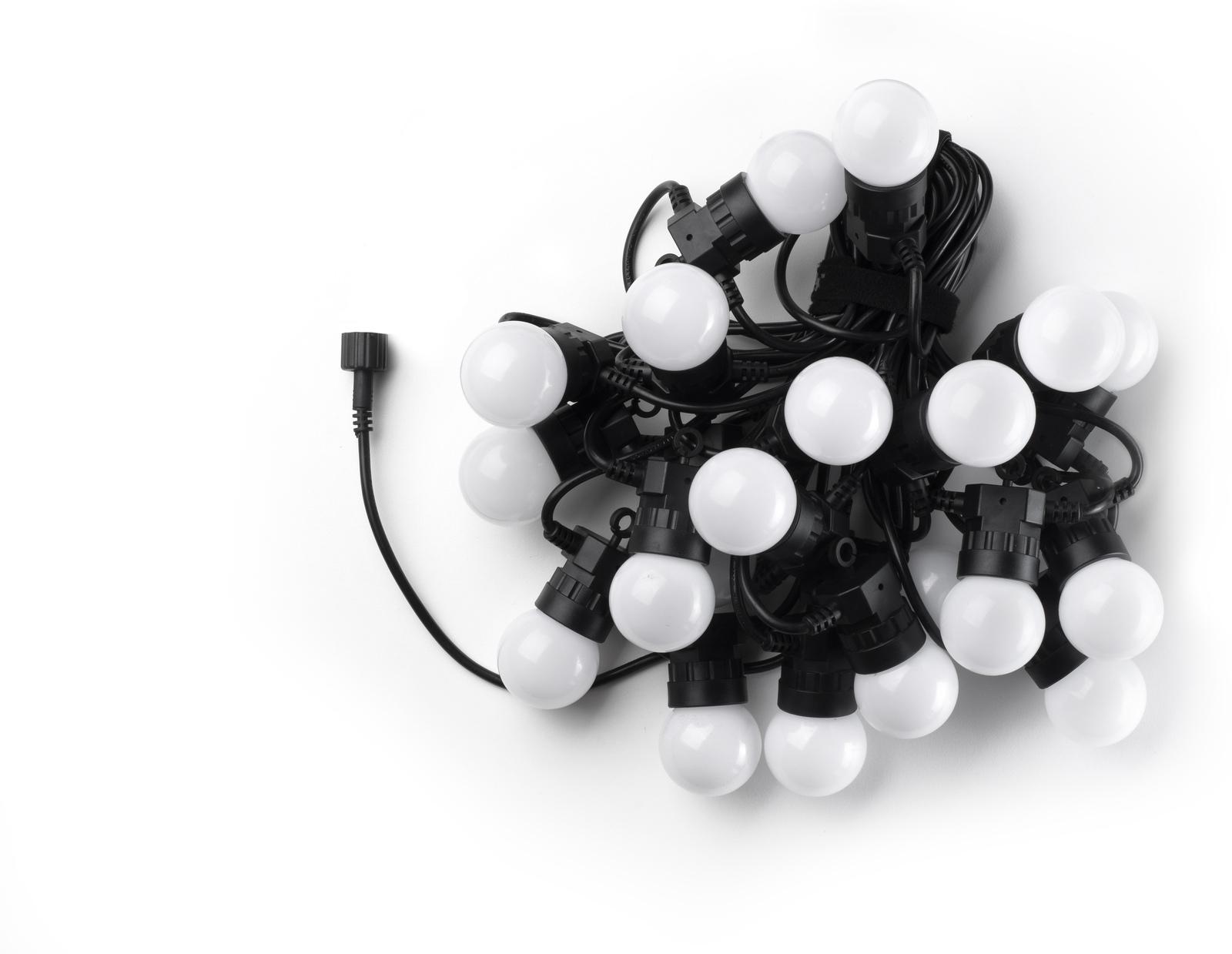 Twinkly Festoon Lights Extension kit