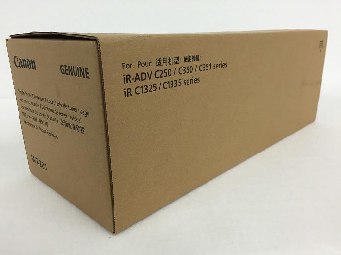 Canon FM0-0015-000 Toner waste box, 30K pages