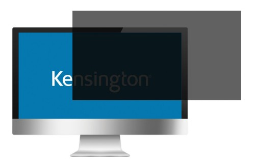 "Kensington Privacy filter - 2-way adhesive for iMac 21"""