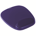 Kensington Foam Mousepad with Integral Wrist Rest Blue