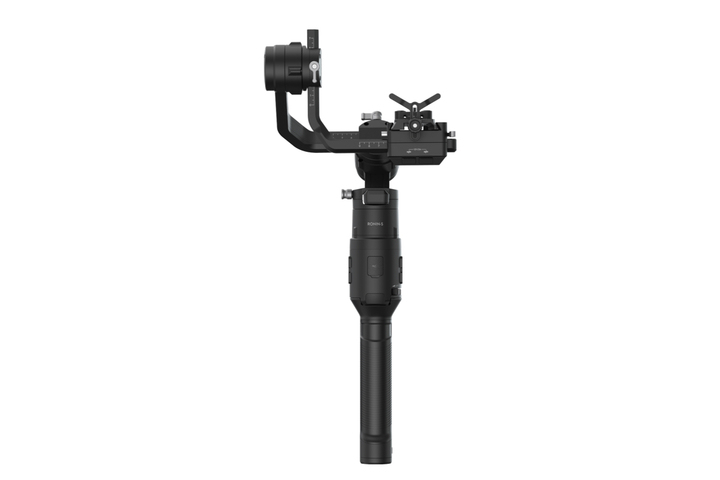 DJI Ronin-S Essentials Kit Hand camera stabilizer Black