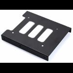 "Aywun 2.5"" to 3.5"" Bracket Metal. Supports SSD.  Bulk Pack no screw."