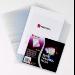 Rexel Nyrex™ Heavy Duty Top & Side Opening Pockets (25)
