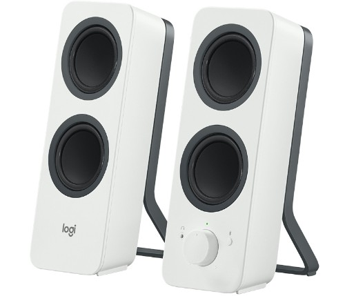 Logitech Z207 5W White loudspeaker