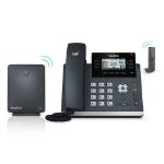 Yealink W41P IP phone LCD