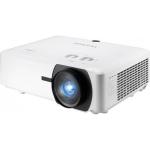 Viewsonic LS850WU data projector Standard throw projector 5000 ANSI lumens DMD WUXGA (1920x1200) White
