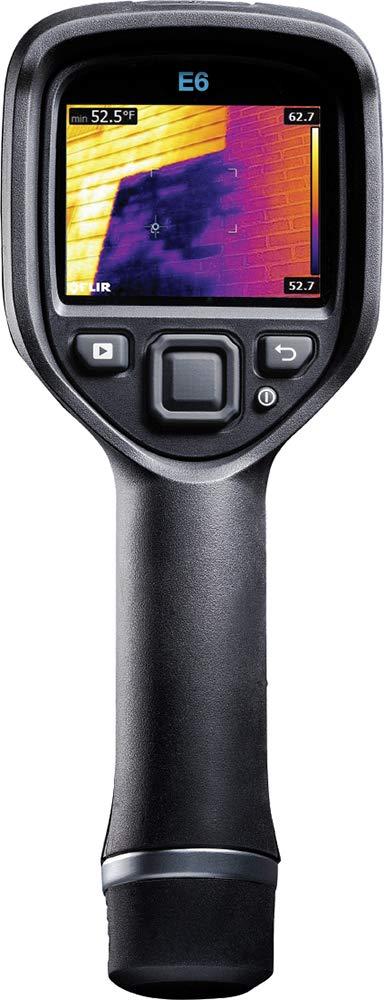 FLIR E6 XT WiFi + CM72