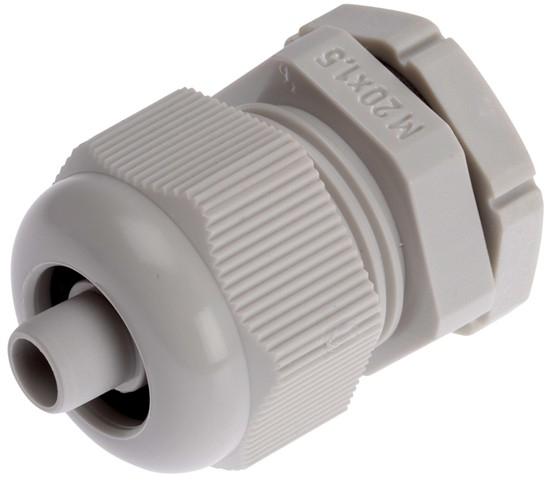 Axis 5503-951 sujetacables Blanco