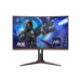 """AOC C27G2ZE/BK pantalla para PC 68,6 cm (27"""") 1920 x 1080 Pixeles Full HD LED Negro, Rojo"""
