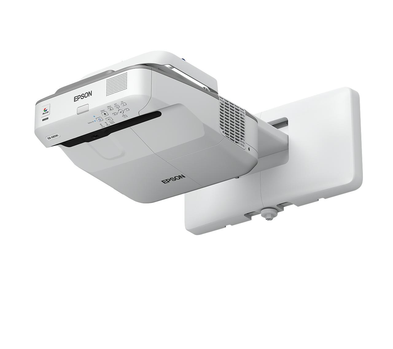 Epson EB-685W videoproyector