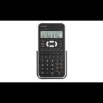 Sharp EL-531XBWH calculator Pocket Scientific Black
