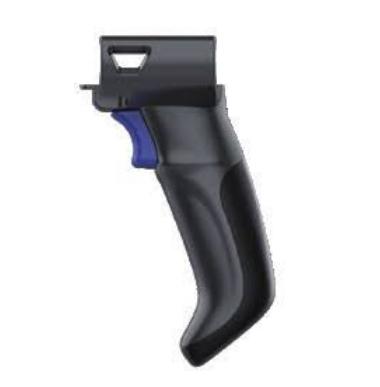 Datalogic 94ACC0201 handheld device accessory Trigger handle Black