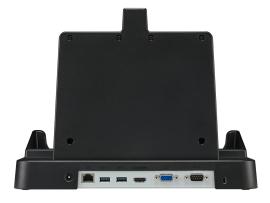 Panasonic Desktop Cradle Docking Station  - (FZ-VEBG11AU)